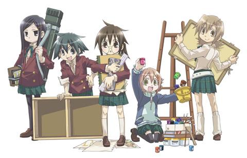 9月もニコニコアニメスペシャルで人気作一挙放送!