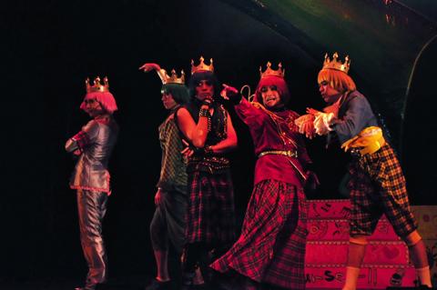 ニコミュ『5王子とさすらいの花嫁』限定特典付きチケットの先行予約をアニメイトにて6月30日より受付開始! 特典ポストカード画像も公開-7