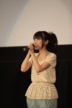 OVA『輪廻のラグランジェ -鴨川デイズ-』初日舞台挨拶レポ