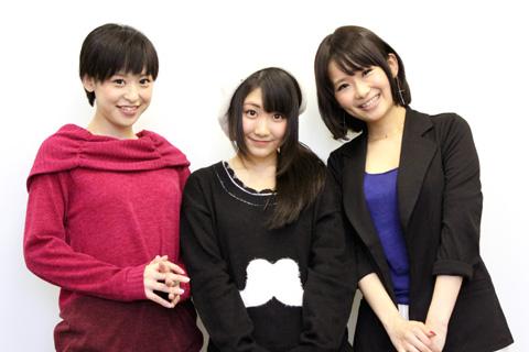 『朗読少女RADIO』に日高里菜さんがゲスト出演!