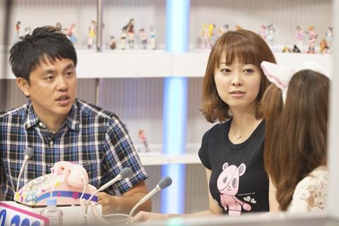 声優・榎本温子さんと石井マークさんが入籍を報告! ご結婚おめでとうございます!-1