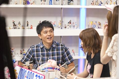 声優・榎本温子さんと石井マークさんが入籍を報告! ご結婚おめでとうございます!-2