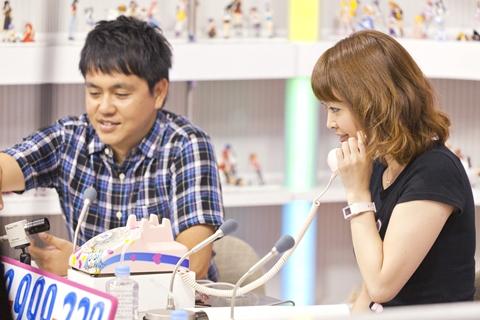 声優・榎本温子さんと石井マークさんが入籍を報告! ご結婚おめでとうございます!-8
