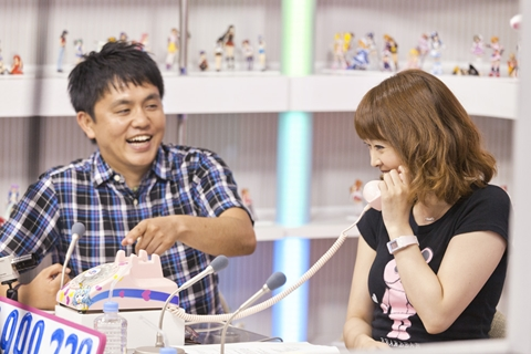 声優・榎本温子さんと石井マークさんが入籍を報告! ご結婚おめでとうございます!-9