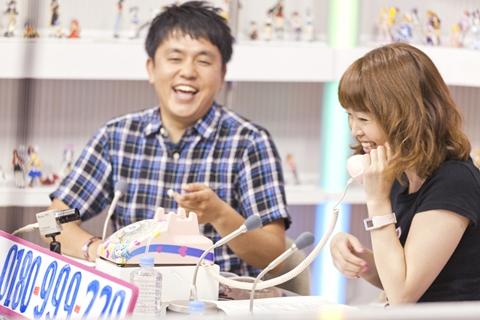 声優・榎本温子さんと石井マークさんが入籍を報告! ご結婚おめでとうございます!-11
