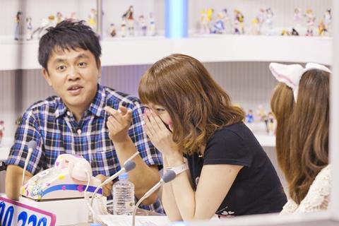 声優・榎本温子さんと石井マークさんが入籍を報告! ご結婚おめでとうございます!-15