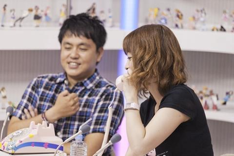 声優・榎本温子さんと石井マークさんが入籍を報告! ご結婚おめでとうございます!-17