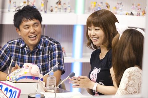 声優・榎本温子さんと石井マークさんが入籍を報告! ご結婚おめでとうございます!-18