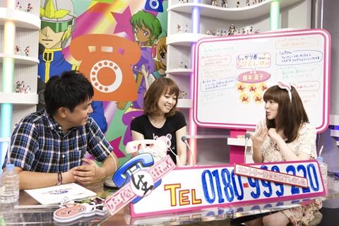 声優・榎本温子さんと石井マークさんが入籍を報告! ご結婚おめでとうございます!-19