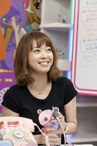 声優・榎本温子さんと石井マークさんが入籍を報告! ご結婚おめでとうございます!-23