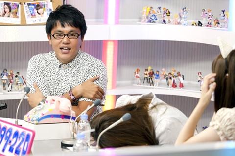 声優生電話レポート第9回、ゲストは野中藍さん!