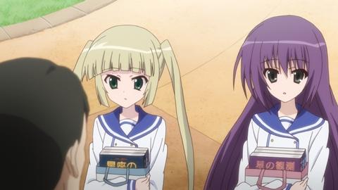 アニメ『えびてん』第6話の場面写真を振り返ろう!