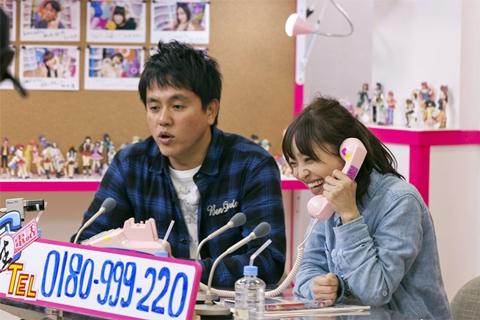 声優生電話リニューアル記念! 金田朋子さんが出演した第14回レポ