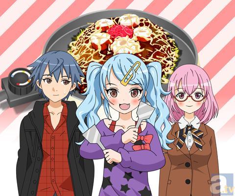 新作ショートアニメ『僕の妹は「大阪おかん」』放送決定!