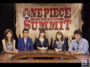 【写真追加】NOTTVにて「ワンピース・サミット」を毎週開催中! 第3回出演者が「麦わらの海賊団」の魅力について語る!