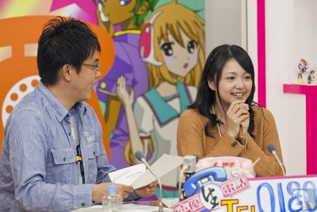 三上枝織さんがゲスト出演した声優生電話11月13日の回をレポ!