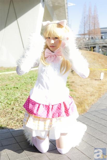 可愛い美少女が見たいからーーコミックマーケット93初日コスプレイヤーその2【コミケ93コスプレ】-27