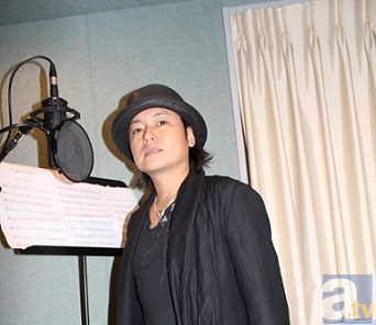 『白虎隊 志士異聞記』鹿目千歳役の森久保祥太郎さんにインタビュー