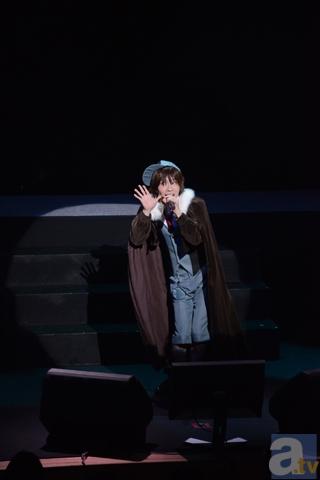 小林誠司役/豊永利行さん