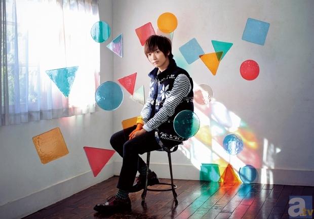 佐香智久さんの新曲が『絶園のテンペスト』ED曲として本日初放送!