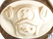 『ワンピース』のチョッパーがお豆腐に!?『チョッパー豆腐』が1月20日、男前豆腐店より発売!