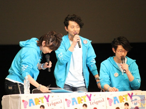 『Kiramune Music Festival 2018』のボーダーTシャツが『ねこめいと』のTシャツになってアニメイトポイント景品に登場! 11/8より交換開始!-6