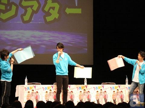 『Kiramune Music Festival 2018』のボーダーTシャツが『ねこめいと』のTシャツになってアニメイトポイント景品に登場! 11/8より交換開始!-8
