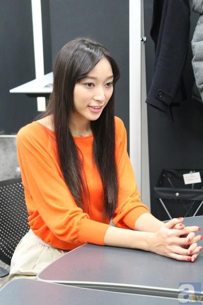 実写ドラマ『xxxHOLiC』壱原侑子役の杏さんにインタビュー!