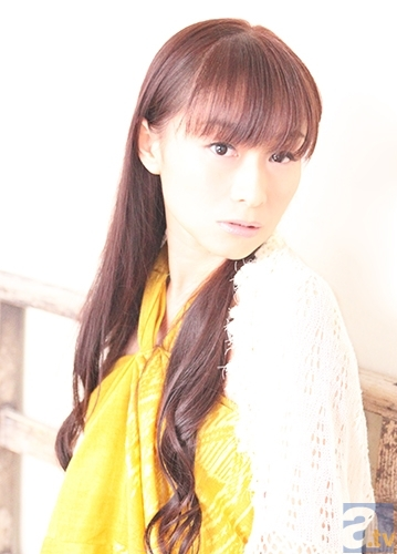 <b>今井麻美さん</b>