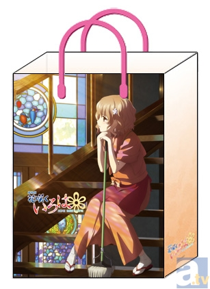 映画『花咲くいろは』「湯涌限定チケットセット」を数量限定で販売!