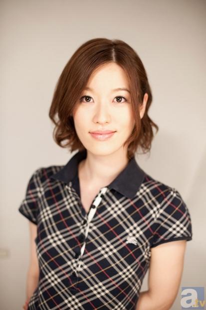 「声優生電話」3月5日放送回のゲストは原由実さん!