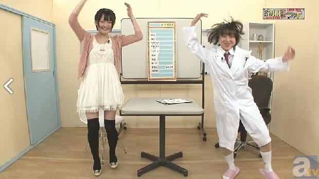 新人声優を生態調査!『金朋声優ラボVol.1』DVDが4月発売!
