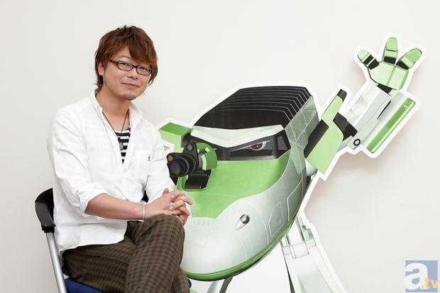 サム役・興津和幸さん