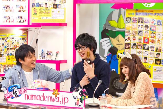 声優生電話第36回、ゲスト江口拓也さんの回をレポート!
