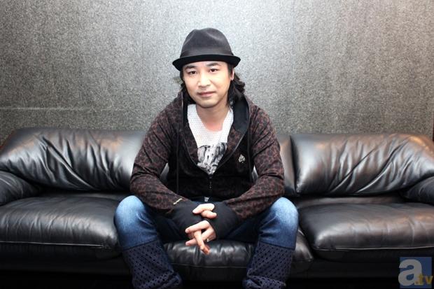 『カノジョは嘘を愛しすぎてる』鳥海浩輔さんインタビュー