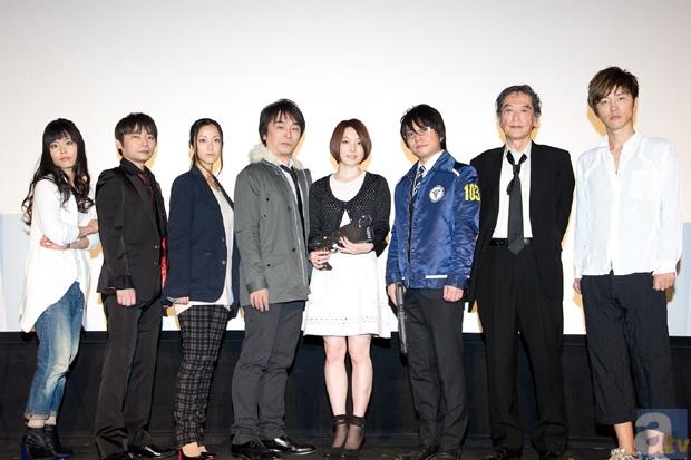 """""""『サイコパス』BD&DVD発売記念イベント徹底レポート!"""