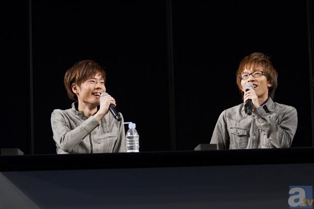 【ACE2013】『絶園のテンペスト』ステージイベントレポート!