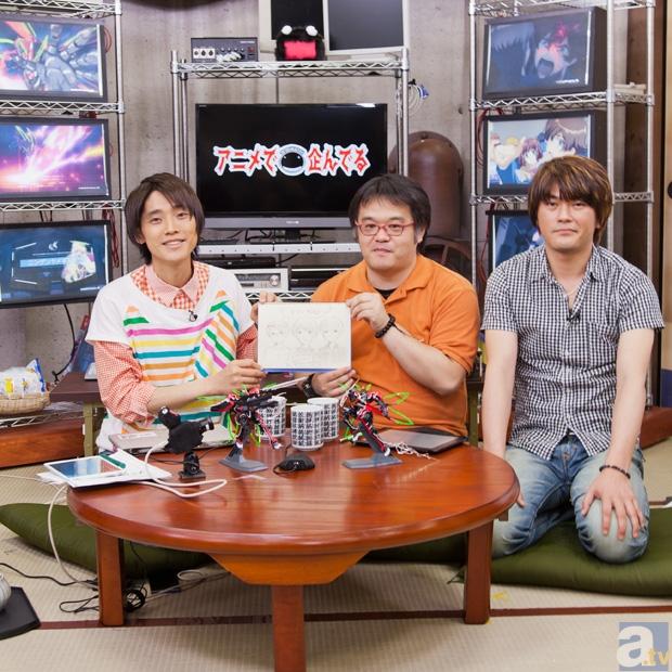 『吉田尚記がアニメで企んでる』第5回放送レポート!