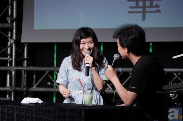 『惡の華 ~ハナガサイタヨ会 vol.2~』レポート