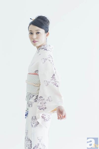 洋服が素敵な寿美菜子さん