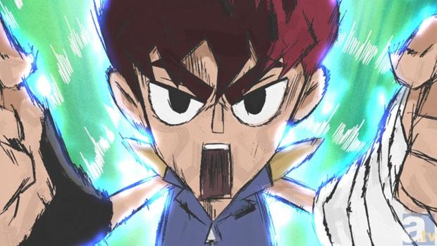 アニメ『DD北斗の拳』、第25話と第26話の先行場面カットが到着