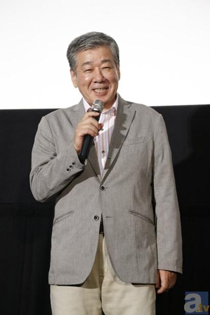▲菅生隆之さん
