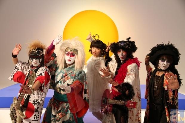 上坂すみれ feat.カブキロックス! 2ndシングルのPV解禁