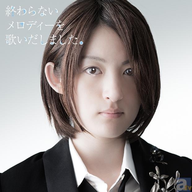 小松未可子さんが歌う『神さまのいない日曜日』EDのPV視聴が、期間限定でスタート!-2