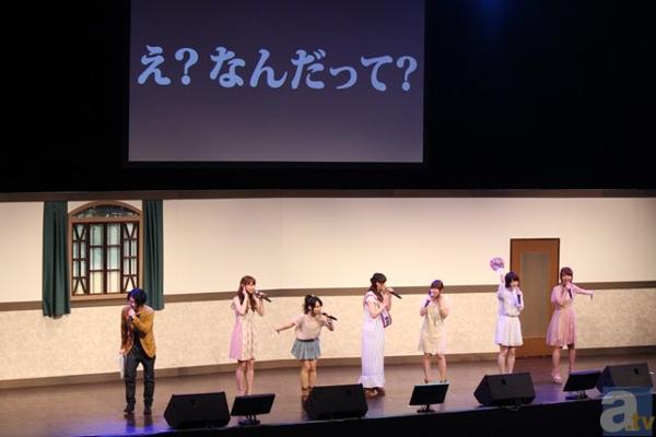 『はがないNEXT』BD&DVD第1巻発売記念イベントレポート