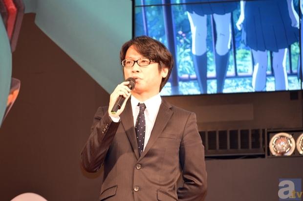 山本寛氏(監督)