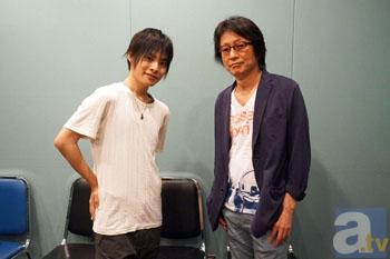 8月28日発売『アルカナ・ファミリア』ドラマCDのコメント到着!
