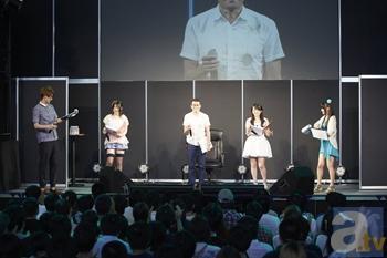 【夏の学園祭2013】「MF文庫Jラジオあらいぶ!!」公録レポ