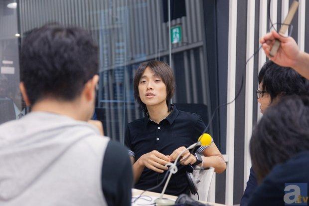 NOTTV『よアニ』に新展開! 9月17日はニコ生でも同時生放送