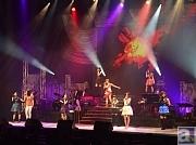 7組9名の歌姫が集う、スペースクラフトLIVEイベントが開催!
